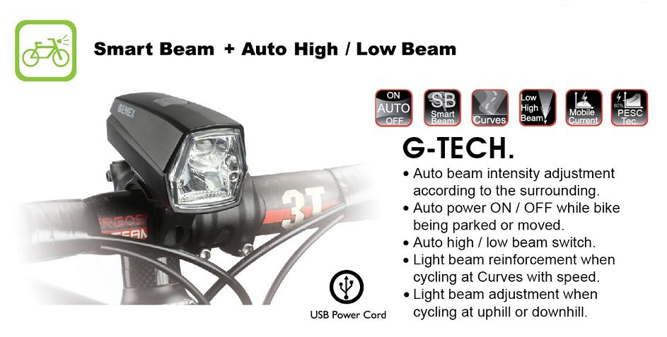 ET-3181-S LH Front Light