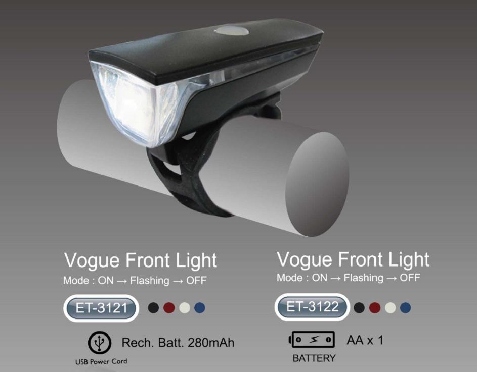 ET-3122 Vogue Front Light
